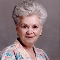 Peggy Raulston Williams