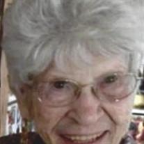 Jennie F. Ritter Witte McNamee