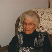 Doris Lee Norris