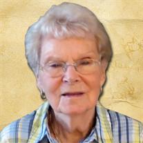 Mrs. Jean Bertram