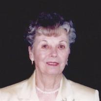 Edna M. Eagan