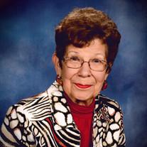Norma Inez Parks