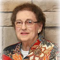LaVerne Eleanor Peterson