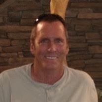 Bradley Scott Harger