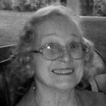 Mae Velma Tolleshaug