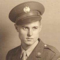 "Elmer ""Army"" J. Armstrong"