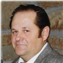 James Raymond Spradlin