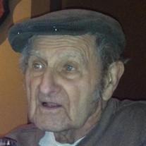 Joseph Redzinak