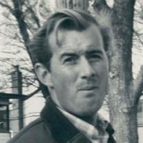 Douglas S. Horne, Sr.