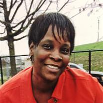 Yvette Davis-Forney
