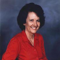 Stella Mae Mount