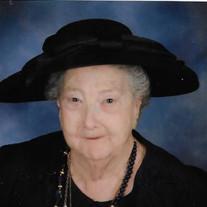 Cynthia Edna Carrara