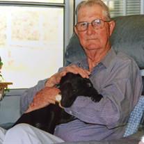 Roy Wilbon Shivers, Sr