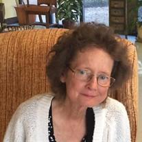 Margaret Fillingim Chavers
