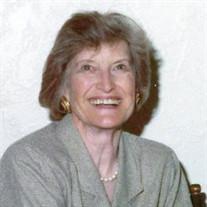 Mary Carol Brockbank Olson