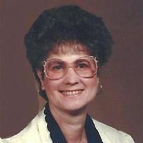 Dorothy Helen Padgett Daugherty