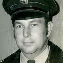"""Robert  R. """"Shay"""" Van Deventer"""