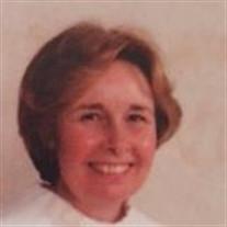 "Carol ""Cookie"" A. Livingston"