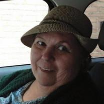Janie Sue Suchara