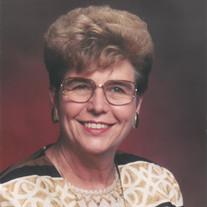 Mrs. Charlotte Taylor Frye Sanders