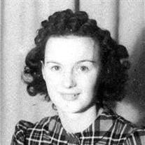Evelyn Ruth Hofland
