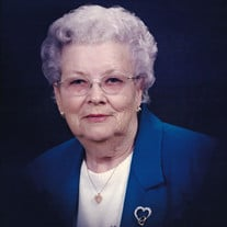 Pauline Dix McMullen