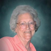 Marie Bullock Ore