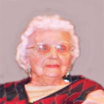 Ruby Helen Bratcher