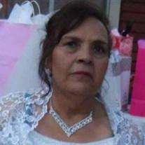 Paula  Espinosa Barajas