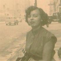 Marie Yolanda  DeGregorio