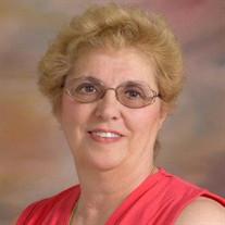 Carol Jean Hughes