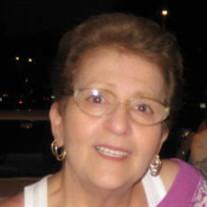 Mary Martorelli