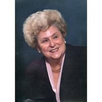 Dorothy Ashcraft