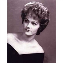 Nancy Peeks