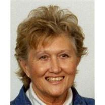 Clara Sue Boleman Bates