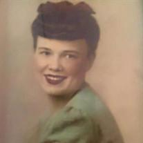 Helen Lorraine Allen
