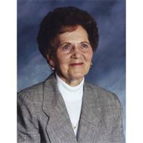 Mildred Baughan