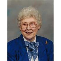 Dorothy Marie Stearns