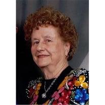 Virginia Freeman