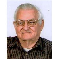 Harry Tanner, Jr