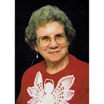 Mary Acree