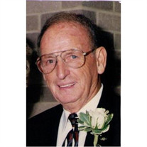 J. E. Gene Roberts