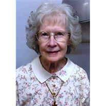 Bettye Clayton