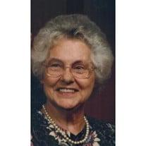 Maudie Jenkins