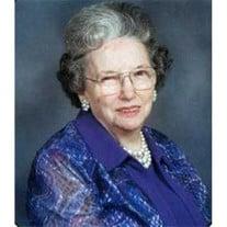 Helen McCallie