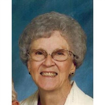 Martha Nell Osburn