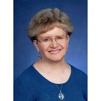 Linda Estelle Carson
