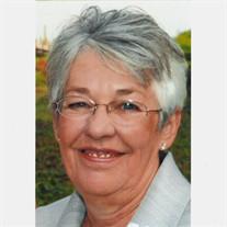 Carol Wyatt Burt