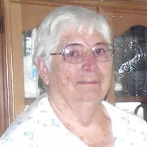 Rozetta M Huffman