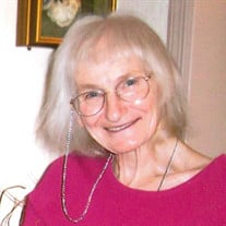 Judy  Louise Willoughby